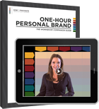 One-Hour Personal Brand Kit