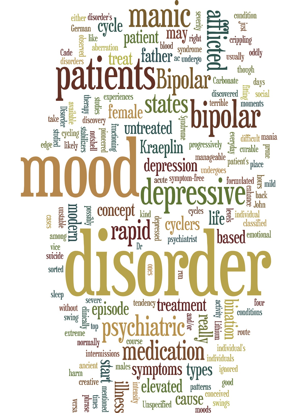 Qualifying for Disability Benefits with a Mood Disorder