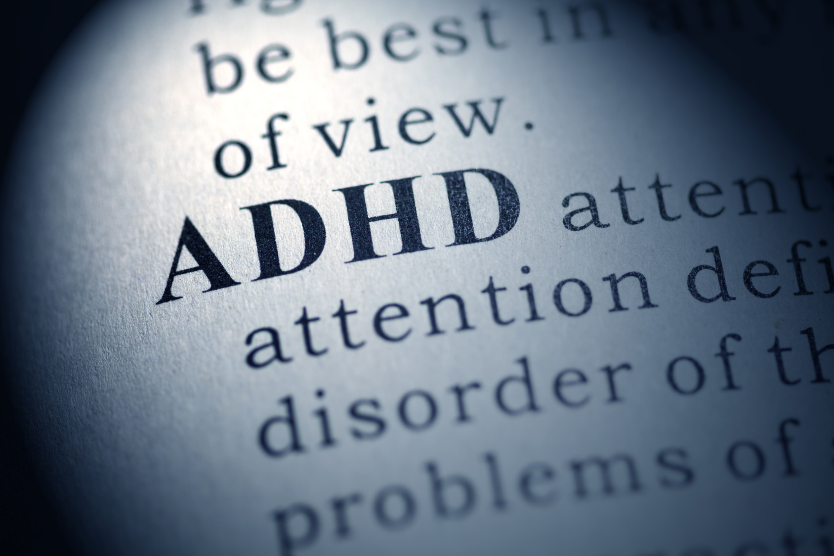 Can my Child Receive Disability Benefits for ADHD?