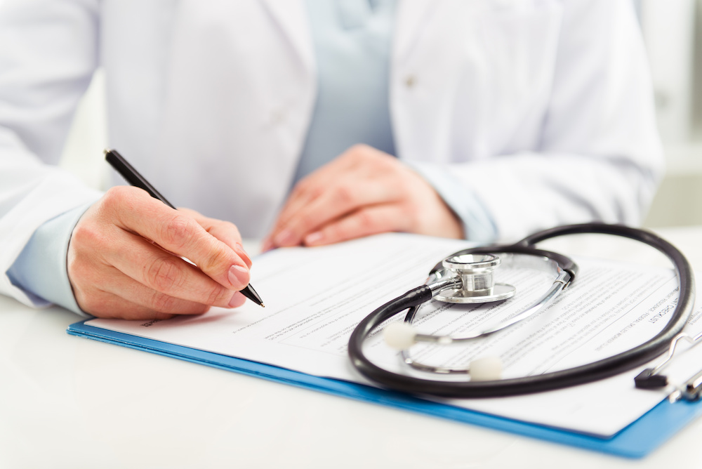 6 Reasons Your Doctor Is Important In Your Application For