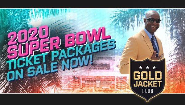 on sale c267c fafd5 How to Buy 2020 Super Bowl Tickets