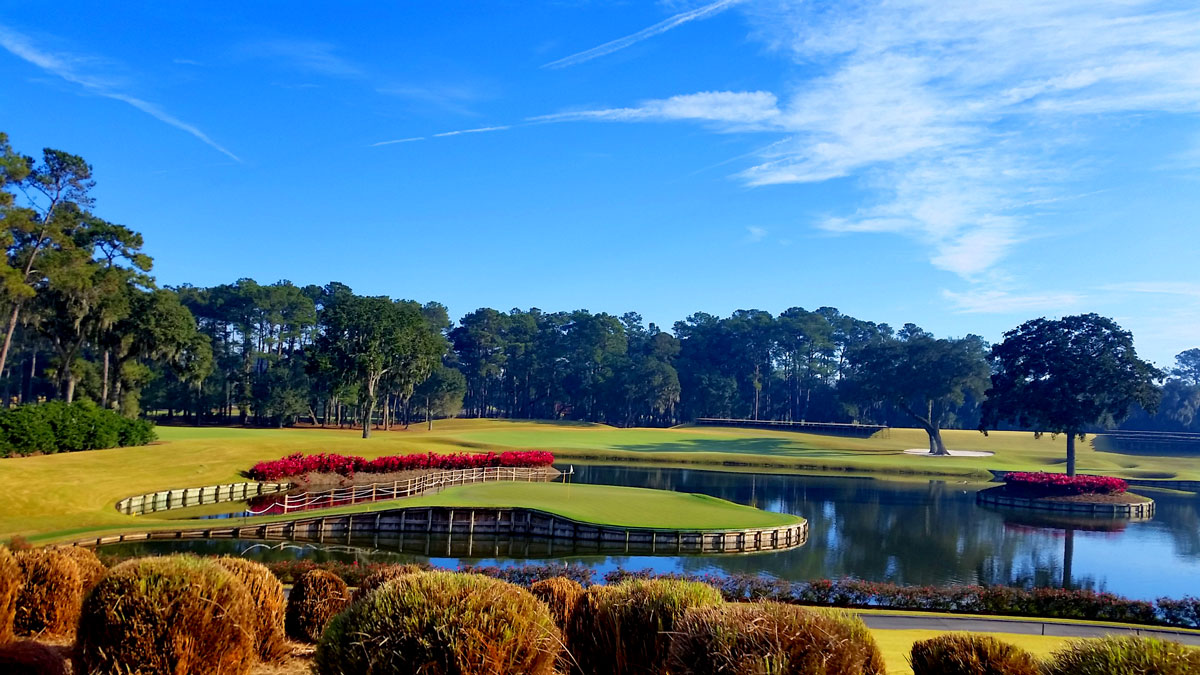 What to do in ponte vedra during the players championship 2018 for Ponte vedra fish camp