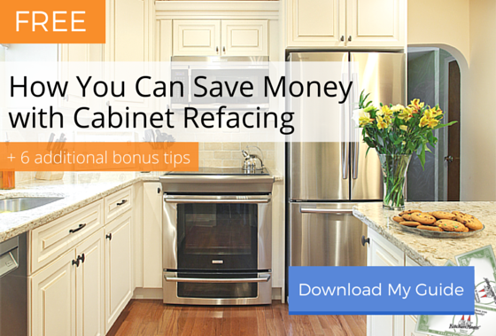 New Call To Action. Topics: Cabinet Refacing