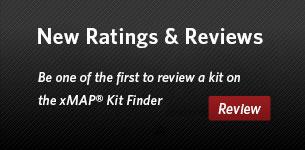 xMap Kitfinder