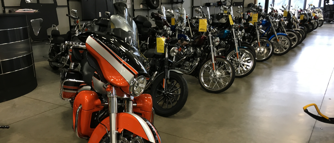 11 Hot Used Harley Davidson Motorcycles For Sale Right Now At Tousley