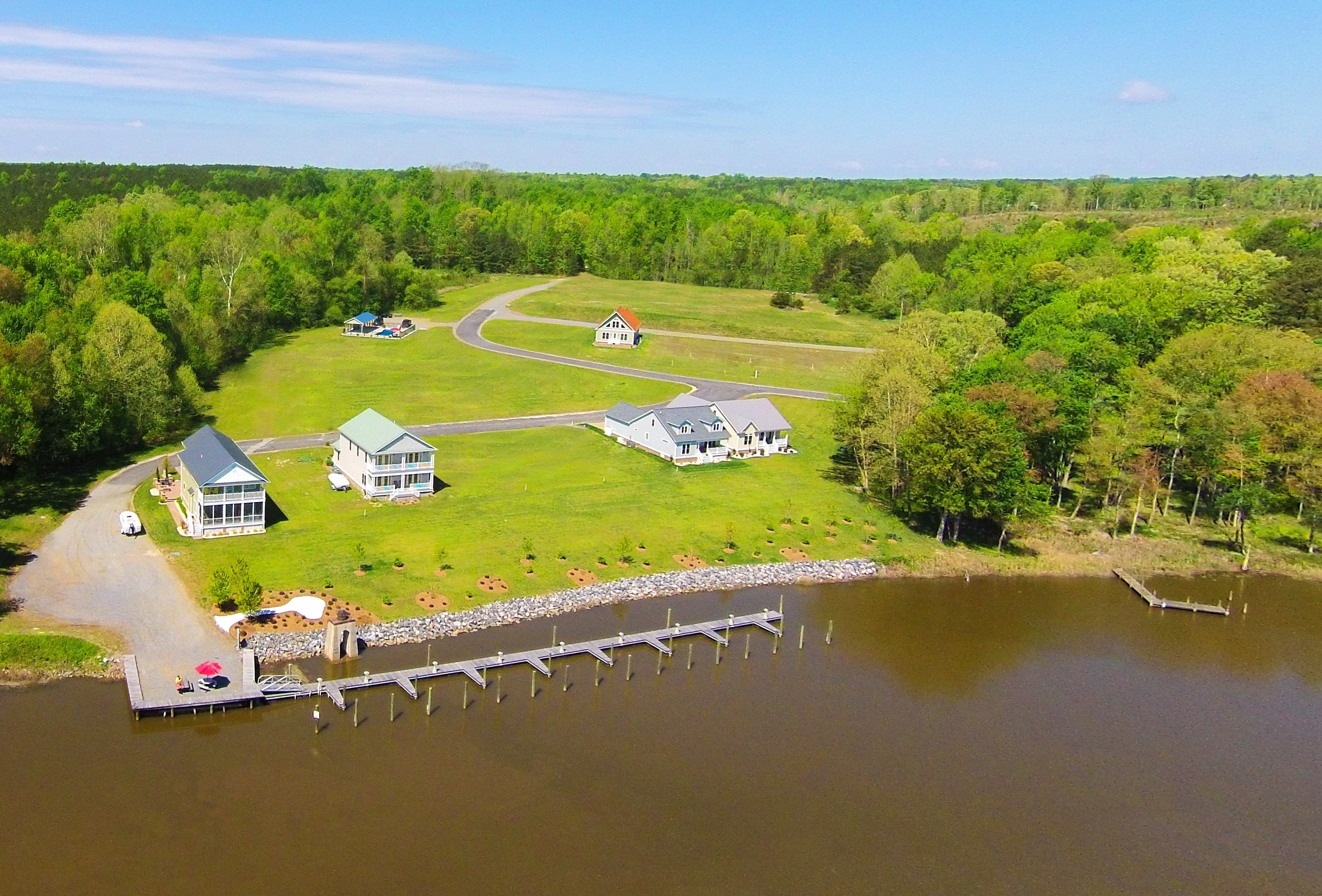 landing-totusky-creek-northern-neck-waterfront