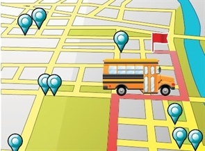 How Does Optimizing Your Bus Route Planning Mean Big Savings?