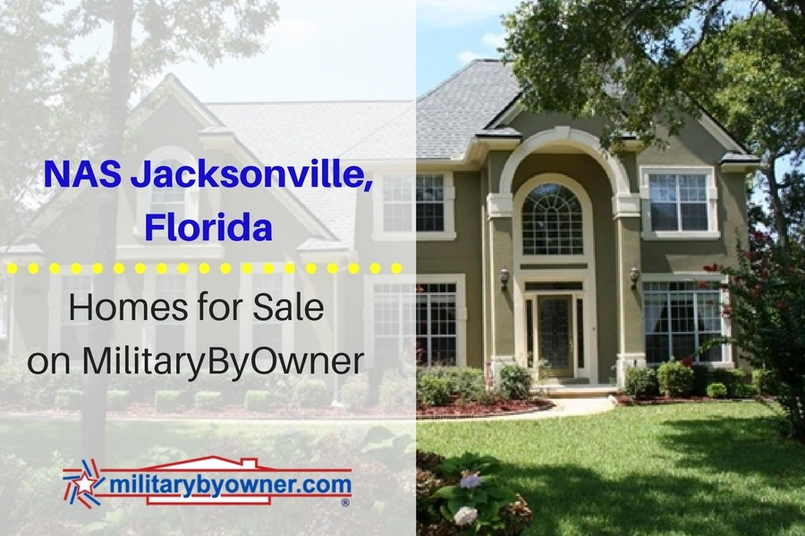 Tour 3 gorgeous homes for sale near nas jacksonville florida for Best places to live in jacksonville fl