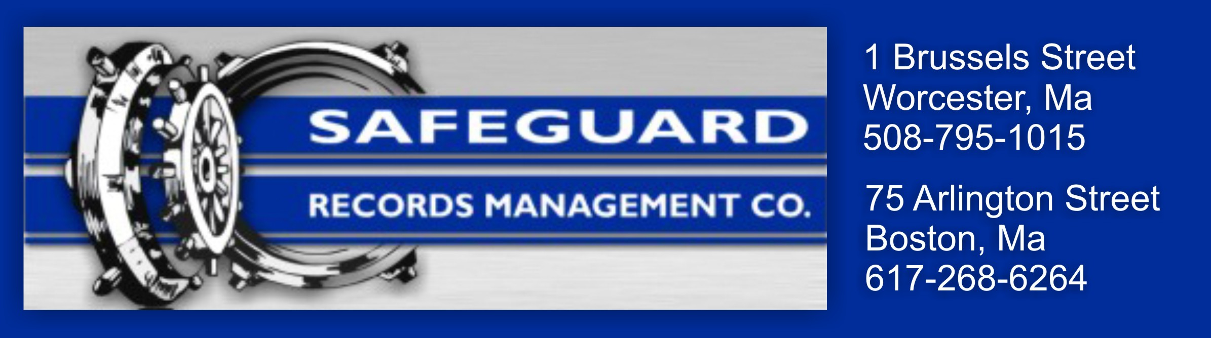 Safeguard Records