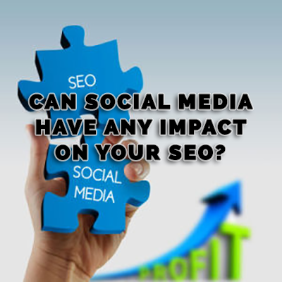 Can Social Media Have Any Impact on Your SEO?
