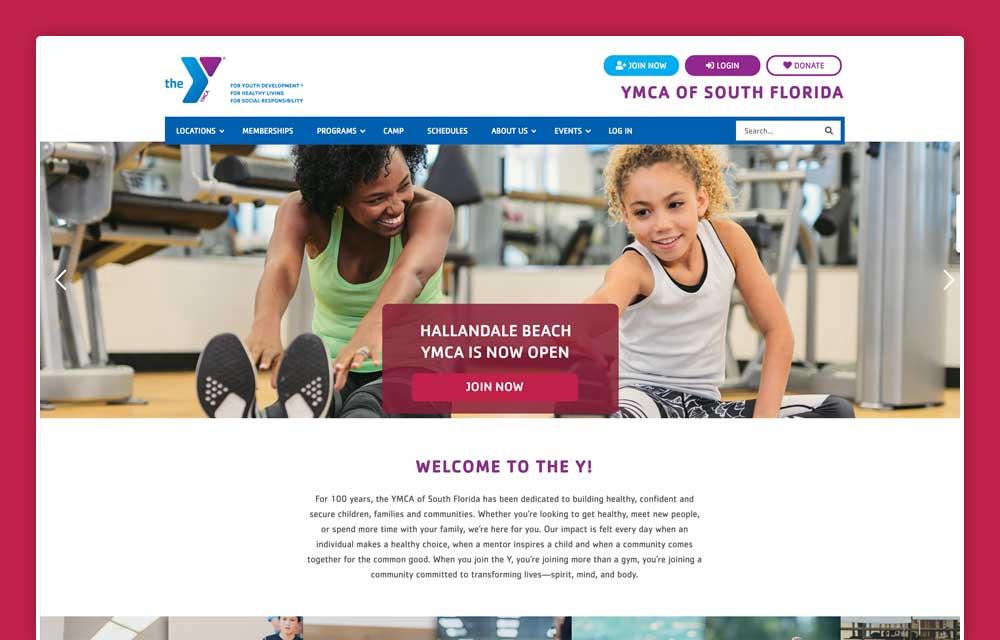 south-florida-ymca-web-homepage