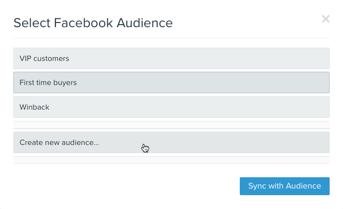 Select_FB_Audience