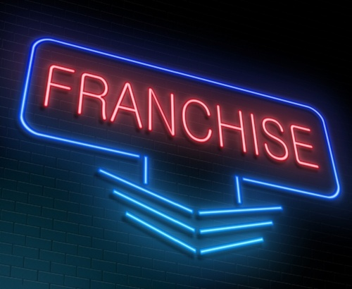 Franchising is new career for executives