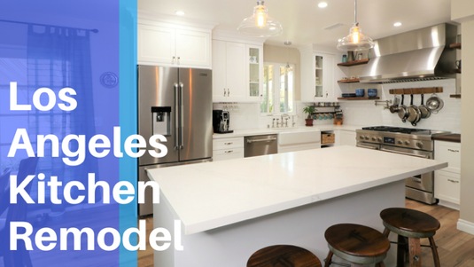 Kitchen Remodeling Los Angeles: How to