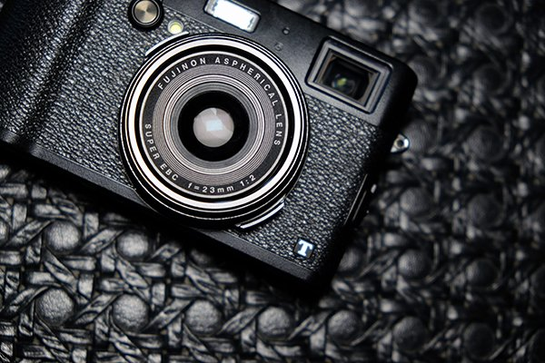 For the love of the Fujifilm X100T