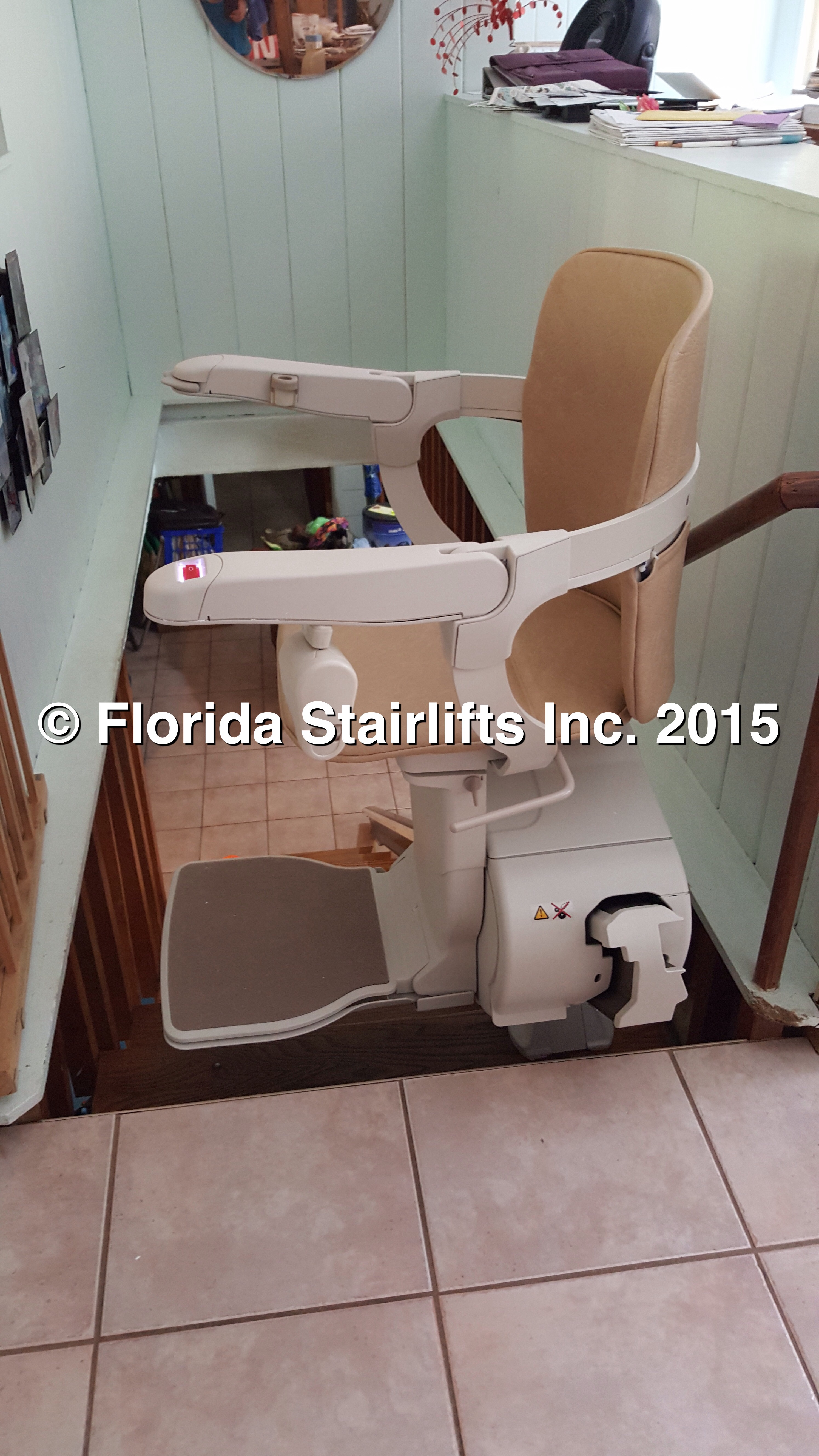 Choose the best stairlift to suit your needs