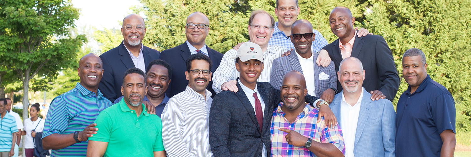When Men and Fathers Commit to Help a Fatherless Boy
