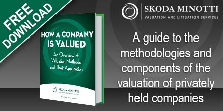 Download How a Company Is Valued