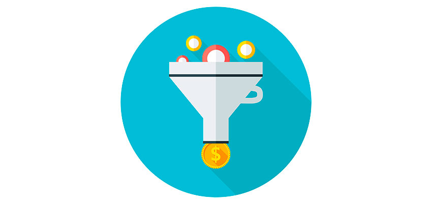funnel marketing El funnel del Inbound Marketing [VÍDEO]