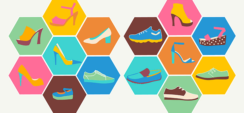 zapatos buyer persona Hagas lo que hagas…ponte en los zapatos de tu buyer persona