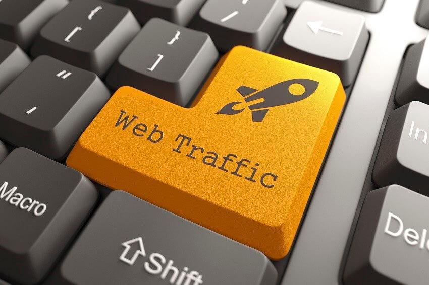 aumentar trafico blog web Cómo aumentar las visitas de un blog o web