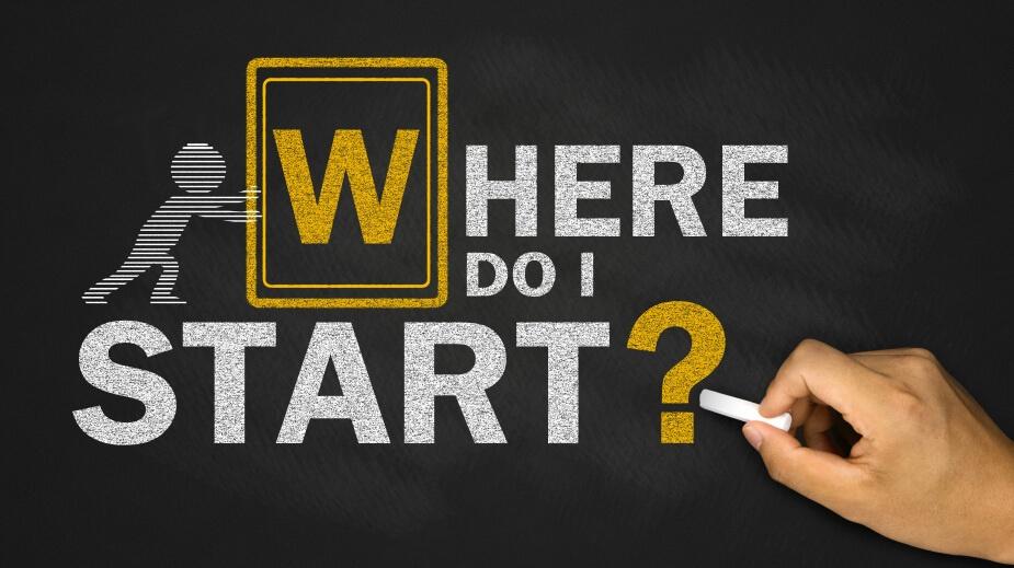 crear una marca personal Quiero crear una marca personal: ¿por dónde empiezo?