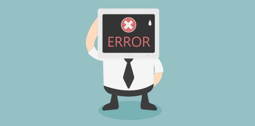errores marketing de contenidos Los 5 peores errores que puedes cometer en marketing de contenidos