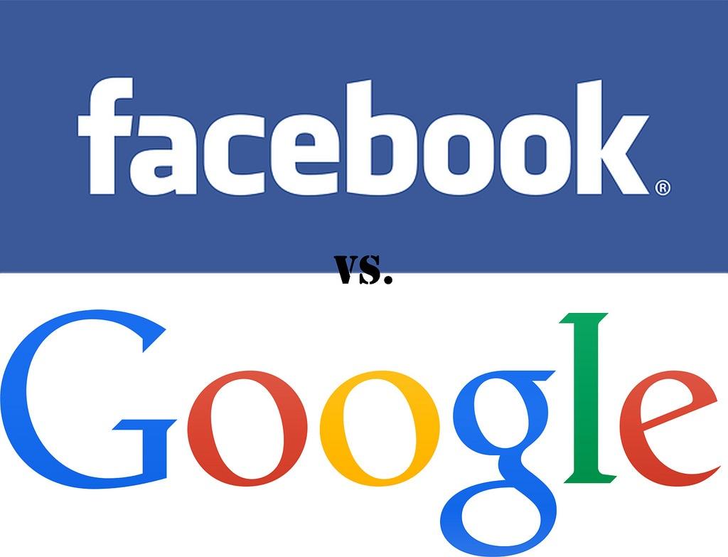 facebook vs google Publicidad en Google Adwords VS publicidad en Facebook Ads
