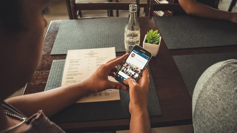 instagram 1 Las mejores aplicaciones para retocar fotos en Instagram