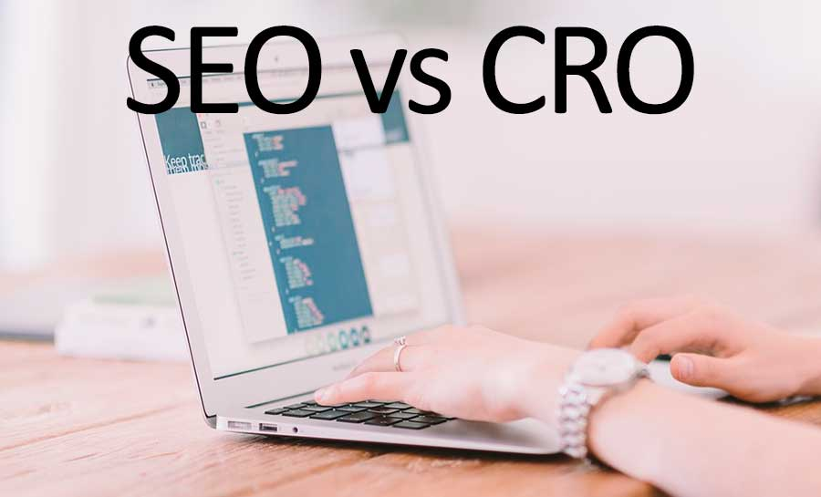 Diferencias entre SEO y CRO y aplicaciones en el inbound marketing