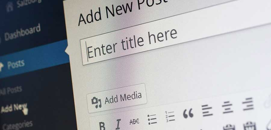 wordpress o blogger ¿Wordpress o Blogger? ¿Cuál es mejor para mi negocio?