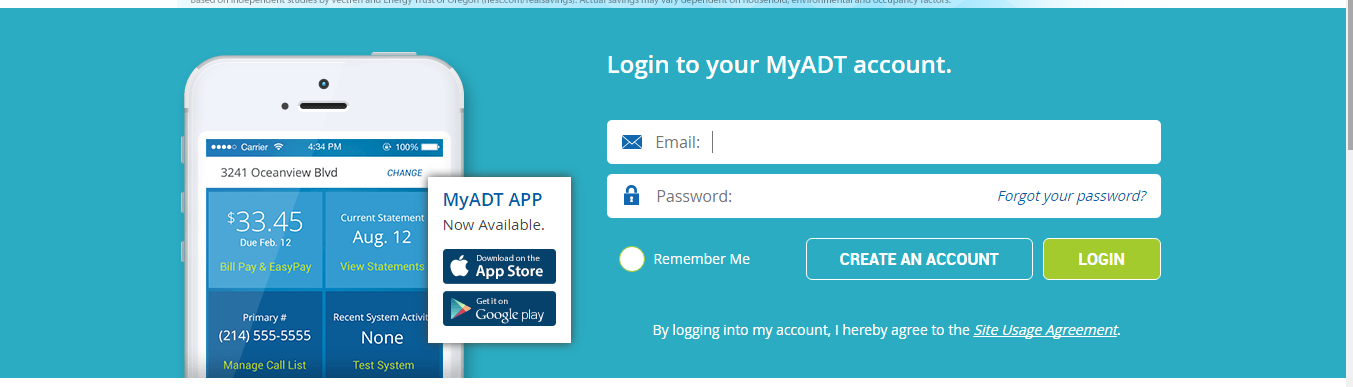 MyADT: ADT Customer Service for Home and Small Business at myADT.com