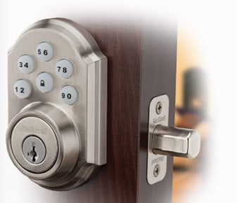 Adt pulse kwikset smartcode locks 10 reasons why you for Adt z wave door lock