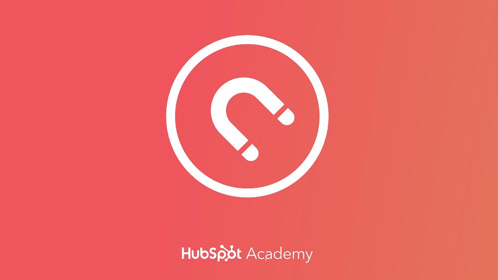 Inbound Marketing Certification course