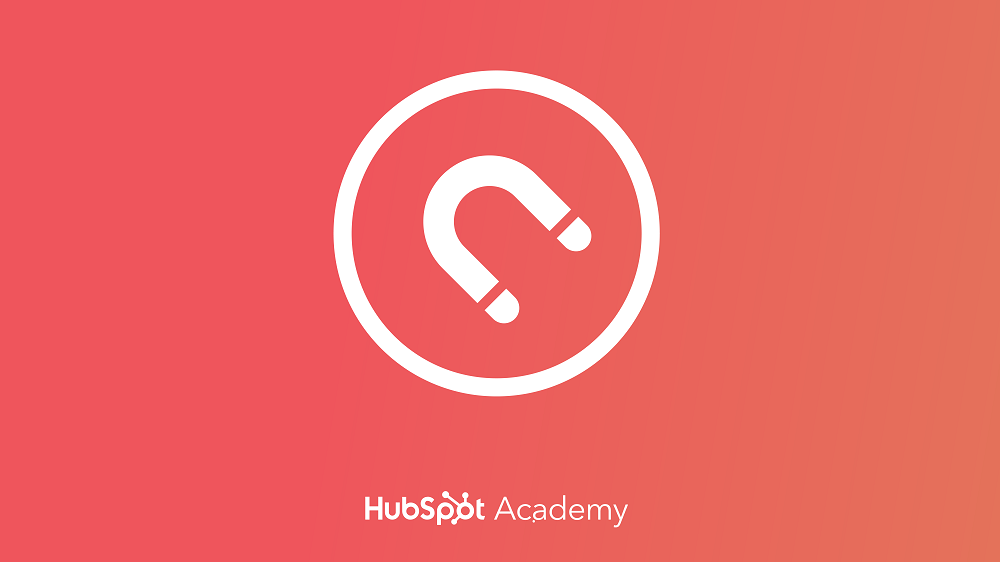 Inbound Marketing Certification course