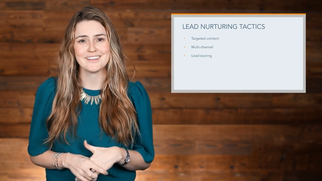 Closing Your Leads into Customers