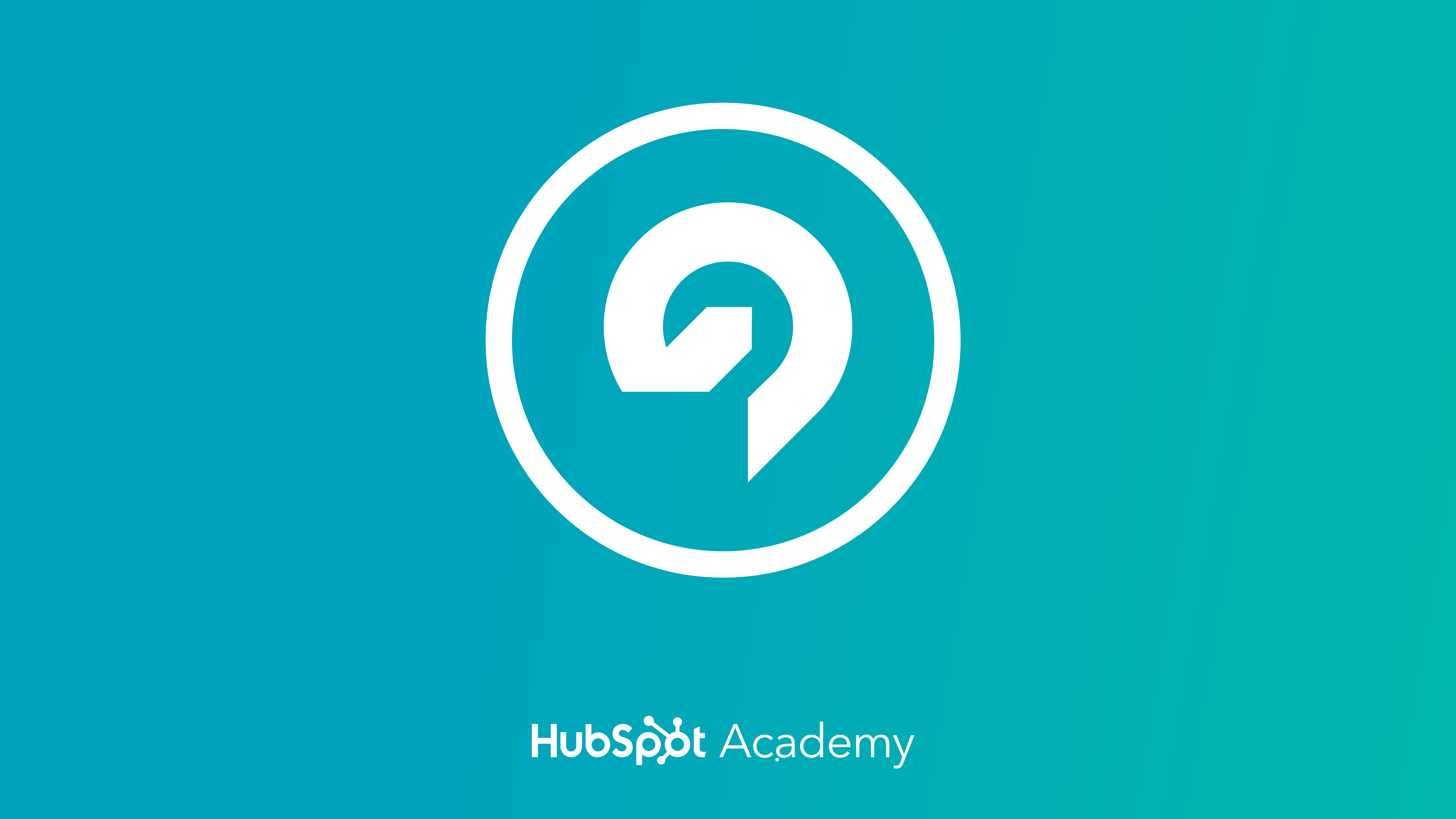 Growth-Driven Design Agency Certification course by HubSpot Academy