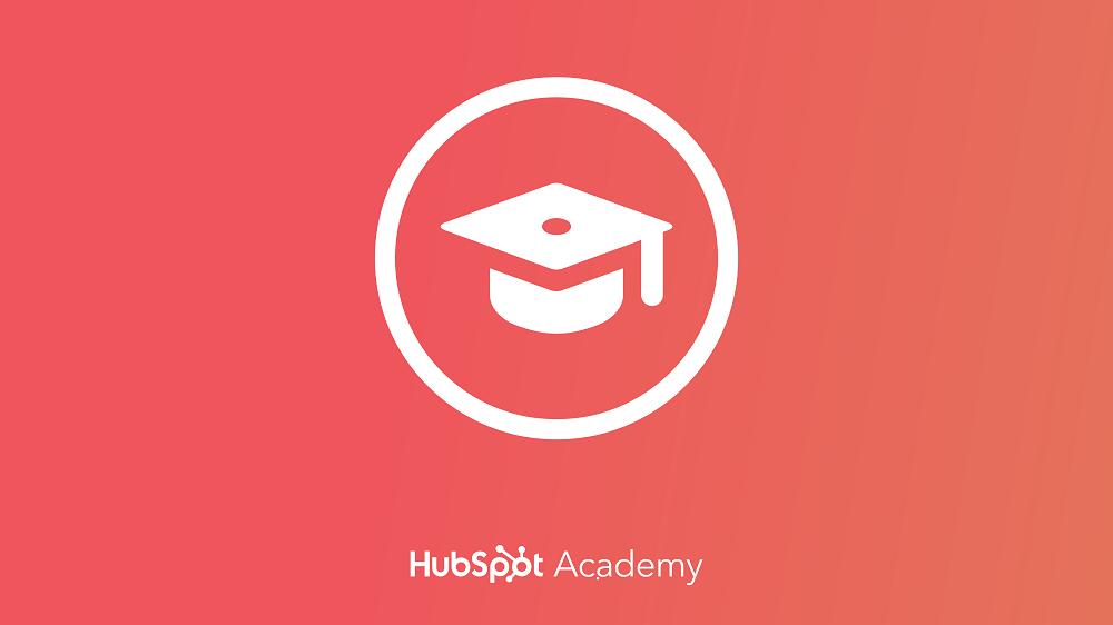 Inbound Certification course by HubSpot Academy
