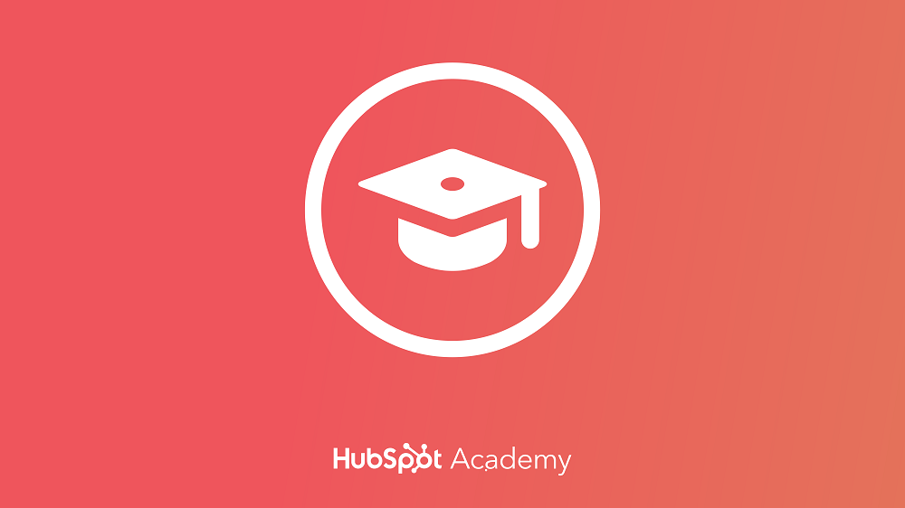 Inbound Certification course by HubSpot Academy