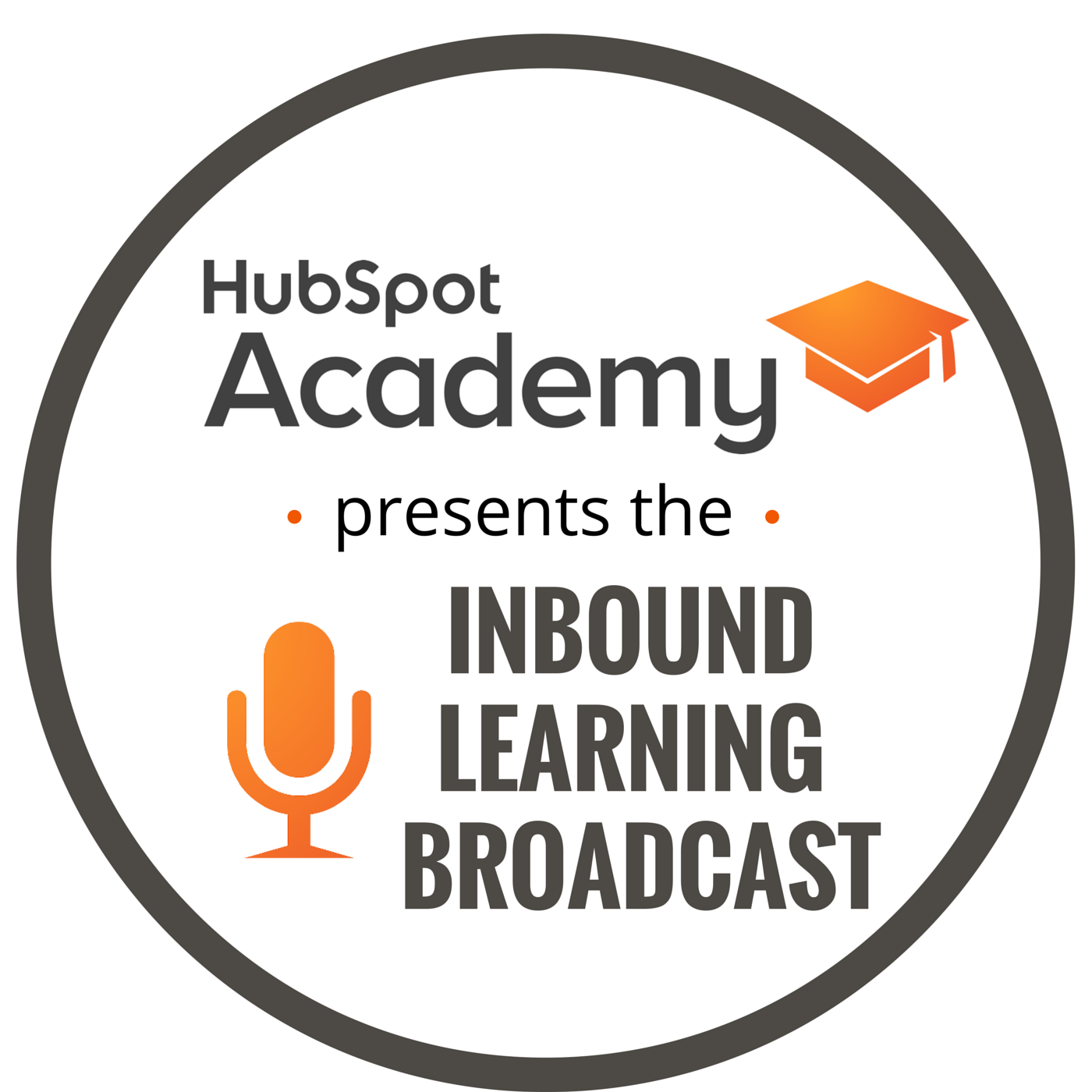 BROADCAST - Inbound Learning Broadcast