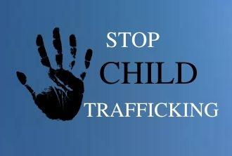 stop child trafficking