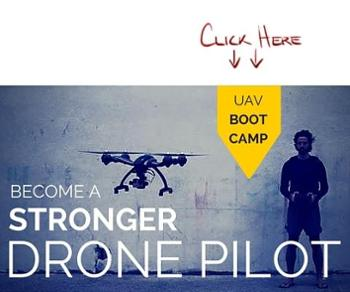 UAV Boot Camp