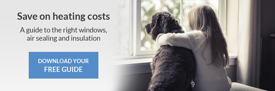 Download the Guide to Saving on Heating Costs
