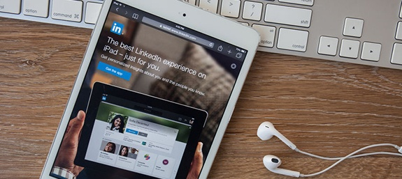 LinkedIn Image VR