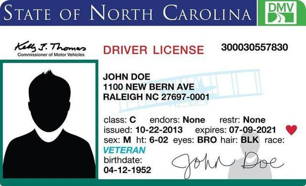 Natural Hair License Renewal