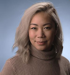 Jen Huyenh-Cho