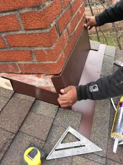 Chimney Repair 3 Most Common Reasons Chimneys Leak