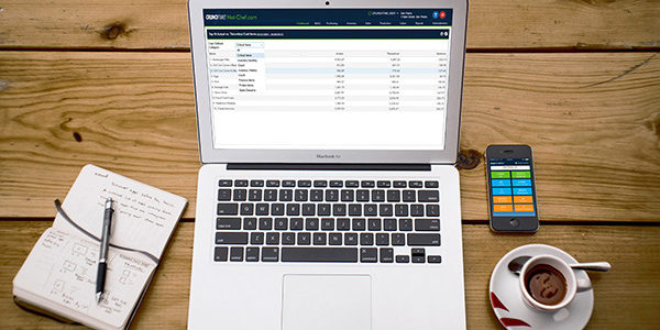 laptop variance