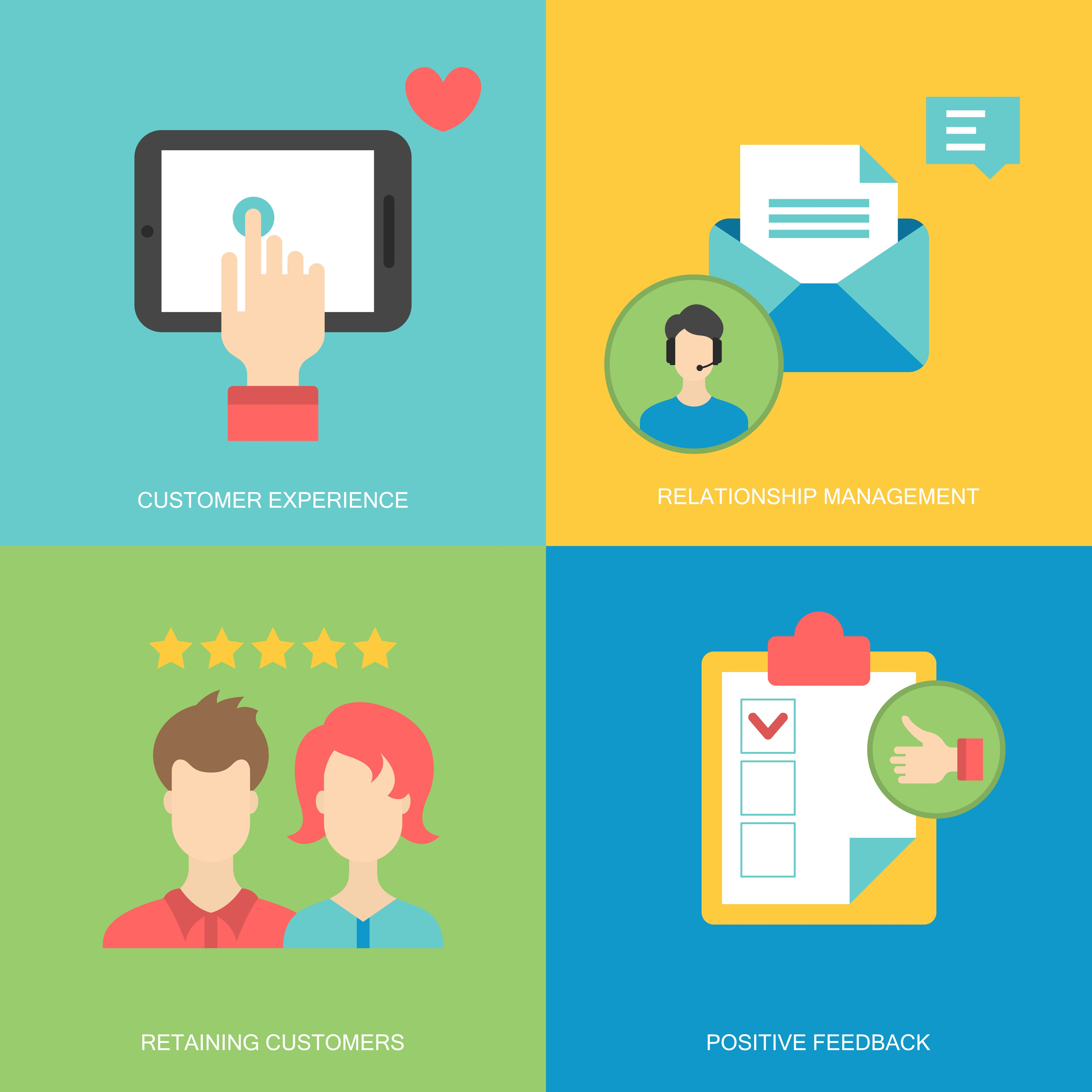 3 Essential Software Tools To Help Improve Your Customer Experience