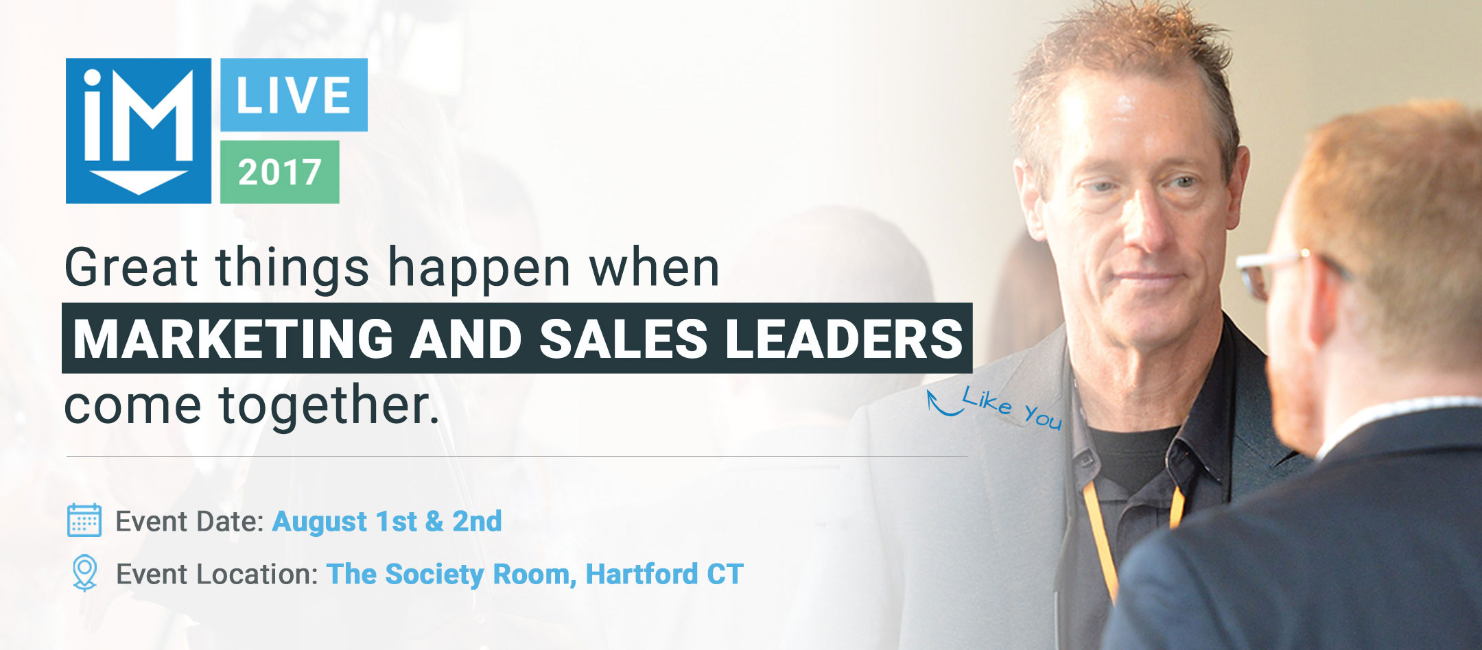 Marketing Event in CT - Brewing Sales and Marketing Success